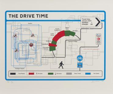 JWThe Drive Time