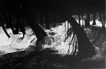 water-falls-through-shadows
